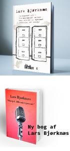 Bøger af Lars Bjørknæs